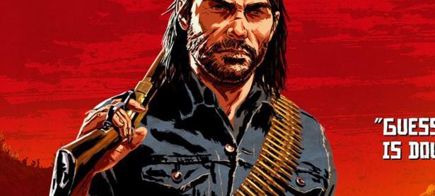 Conoce a los personajes de <em>Red Dead Redemption 2</em> en estos artes
