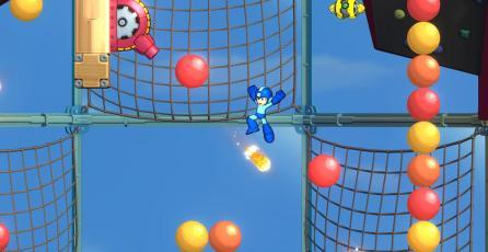 ¡Ya puedes descargar el demo de <em>Mega Man 11 </em>en Nintendo Switch!