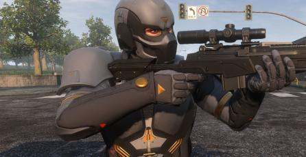 <em>H1Z1: Battle Royale</em> tendrá una versión para móviles