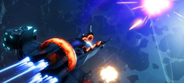 Explora el espacio en el nuevo gameplay de <em>Starlink: Battle for Atlas</em>