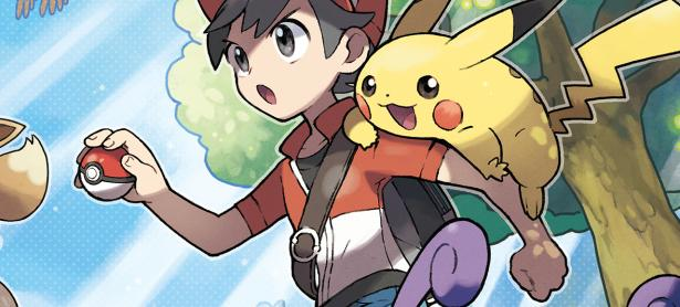 No podrás respaldar tus partidas de <em>Pokémon Let's Go</em> en la nube