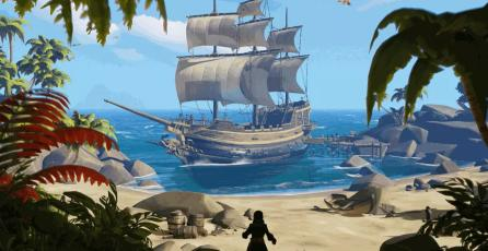 <em>Sea of Thieves</em> y<em> State of Decay 2 </em>superaron las expectativas de Microsoft