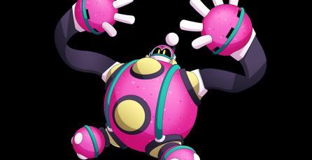 Rebotarás mucho en uno de los niveles de <em>Mega Man 11</em>