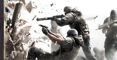 Ubisoft te premiará si proteges tu cuenta de <em>Rainbow Six Siege</em>