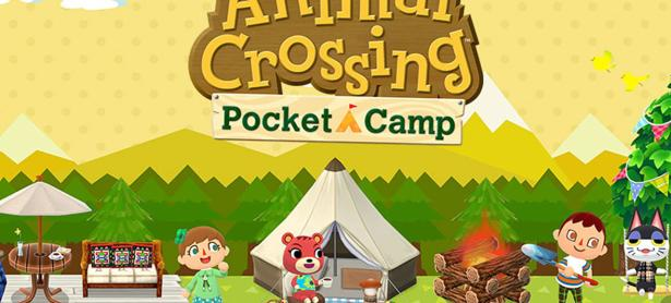 <em>Animal Crossing: Pocket Camp</em> ya generó ingresos por $50 MDD