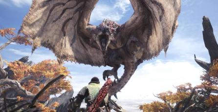 Pronto iniciará el Autumn Harvest Fest de <em>Monster Hunter World</em>