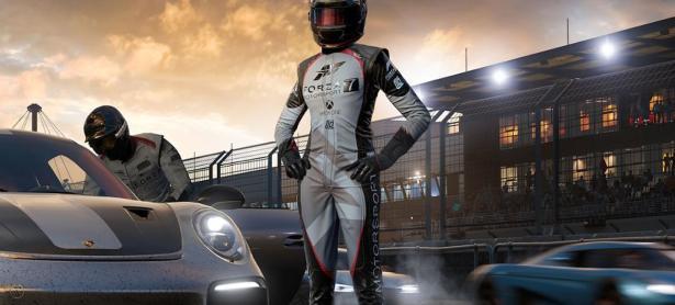 Ya hay fechas para el Forza Racing World Championship 2018