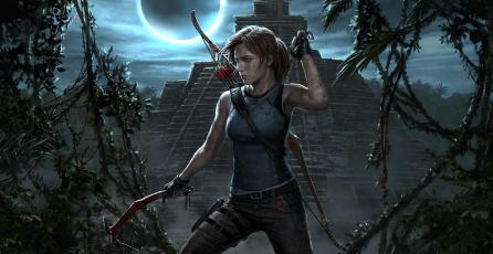 Ve en acción el modo foto de <em>Shadow of the Tomb Raider</em>