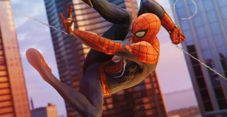 <em>Spider-Man</em> para PS4 esconde el easter egg más triste de los videojuegos