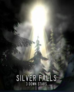 Silver Falls – 3 Down Stars