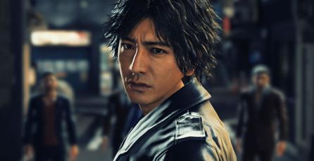 <em>Project Judge</em> es lo nuevo del estudio de <em>Yakuza</em>