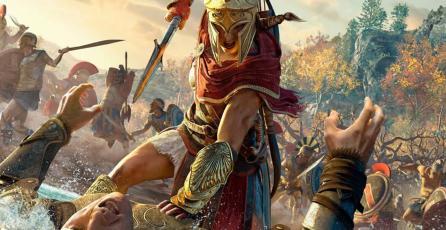 Tus decisiones serán muy importantes en<em> Assassin's Creed: Odyssey</em>