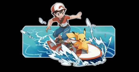 Así te moverás por los mares de Kanto en <em>Pokémon Let's Go!</em>