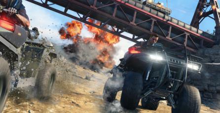 Ya puedes probar Blackout, el Battle Royale de <em>Call of Duty</em>, en PS4