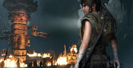 Checa el trailer de mejoras que tendrá <em>Shadow of the Tomb Raider</em> en Xbox One X
