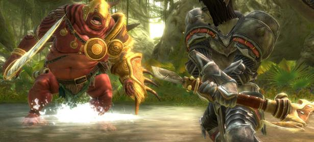 THQ: derechos de publicación de <em>Kingdoms of Amalur</em> pertenecen a EA