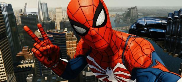 <em>Spider-Man</em> para PS4 tendrá modo New Game Plus