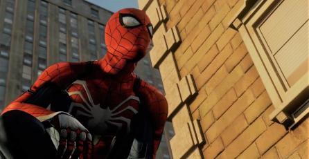 Modo NewGame+ para Spider Man está en camino para expandir la aventura del juego