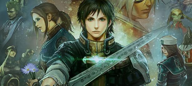 Square Enix anuncia <em>The Last Remnant Remastered</em> para PS4
