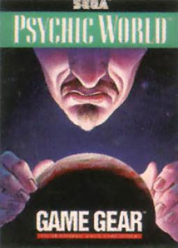 Psychic World