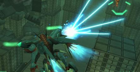 Ya puedes jugar <em>Zone of the Enders HD</em> en tu Xbox One