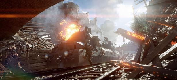 Ya puedes conseguir el 'Premium Pass' de Battlefield 1 completamente gratis