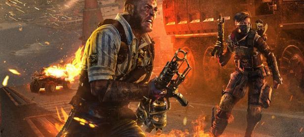 Blackout de <em>Call of Duty: Black Ops 4 </em>ahora acepta más jugadores por partida