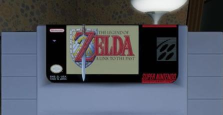 <em>Gone Home</em> para Switch incluye un tributo a SNES