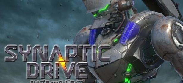 <em>Synaptic Drive</em>, el nuevo juego del creador de Custom Robo anunciado para Switch