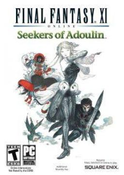 Final Fantasy XI : Seekers of Adoulin