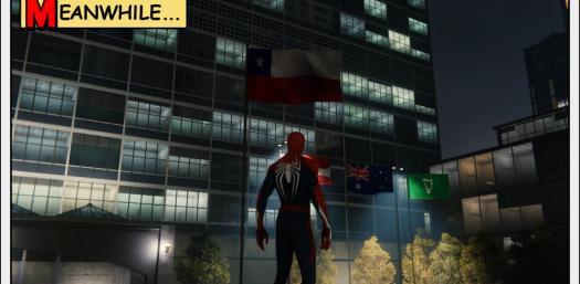 [Reseña] Marvel´s Spider-Man: El héroe que merecemos
