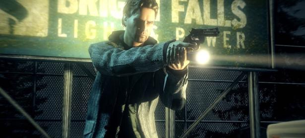Peter Calloway prepara una serie live-action de <em>Alan Wake</em>