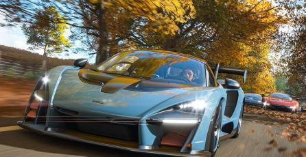 Diviértete con el demo de<em> Forza Horizon 4</em> en Xbox One y PC