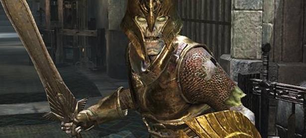 <em>The Elder Scrolls Blades</em> luce impresionante en el nuevo iPhone Xs