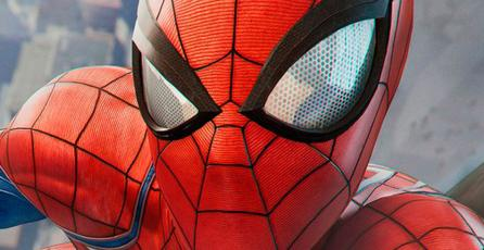 <em>Spider-Man</em> para PS4 también enamoró al público japonés