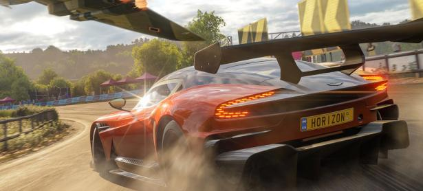 <em>Forza Horizon 4</em> recibirá autos de James Bond como DLC