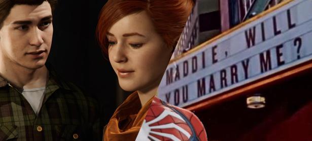 La ex-novia del enamorado de Spider Man no lo dejó por su hermano, sino por su inmadurez