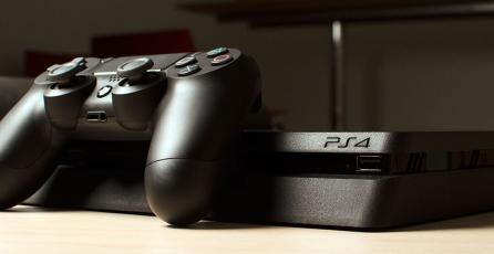 PS4 recibe nueva actualización de sistema