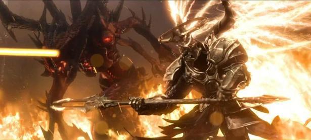 Nuevo Diablo y juego de acción sin anunciar son confirmados por Blizzard