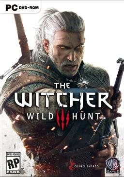 The Witcher 3: Wild Hunt [Full][PC][Multi][Mega]