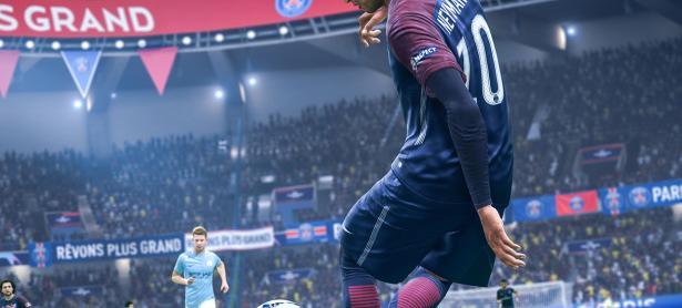 ¡Prepárate para las retas! El demo de<em> FIFA 19</em> ya está aquí