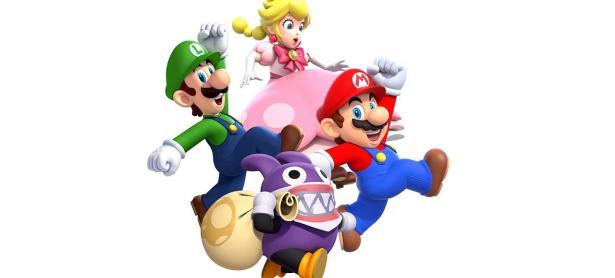 Es oficial: <em>New Super Mario Bros. U </em>llegará a Nintendo Switch