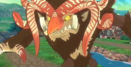 Conoce<em> TOWN</em>, el nuevo RPG del estudio de <em>Pokémon</em>