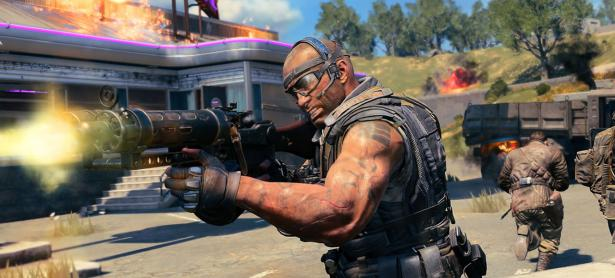 Pronto iniciará la Beta de Blackout de <em>Call of Duty: Black Ops 4</em> en PC