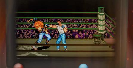 Capcom relanzará su más clásicos Beat 'Em Up en una compilación