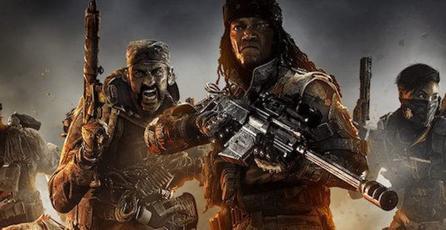 La Beta del Battle Royale de <em>Call of Duty</em> es un éxito en Twitch