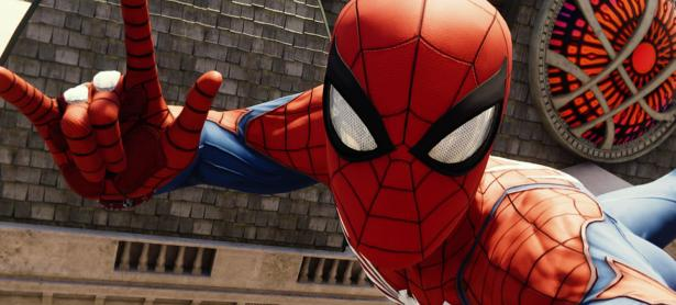 <em>Marvel's Spider-Man</em> vendio 96% de su tiraje inicial en Japón