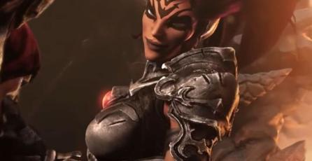 Rendimiento de <em>Darksiders III</em> en Xbox One X y PS4 Pro será similar