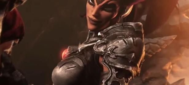 Rendimiento de <em>Darksiders III</em> en Xbox One X y PS4 Pro será similar