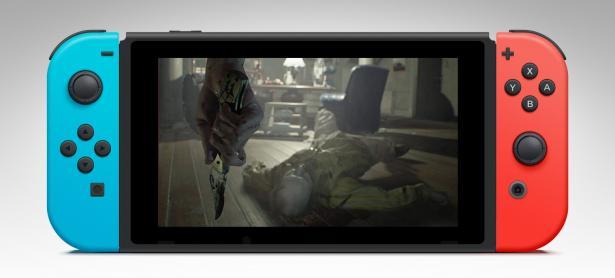 Nintendo Switch entra a la moda de los juegos 'Cloud Version' que no puede correr